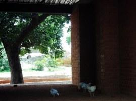 laongo - opera village - arch kere