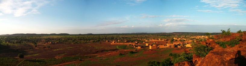 bani village