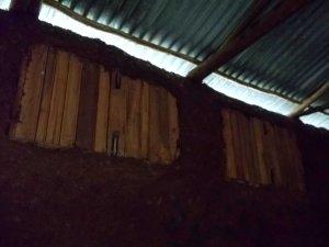 Yigralem - old school - wall - openings