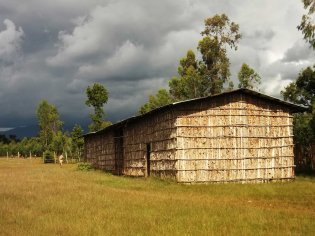 Mesincho school - old school