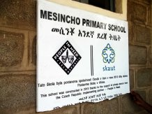 Mesincho school