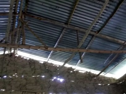 Mesincho school - old school - carpentry