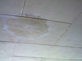 Mesincho school - initial deffects