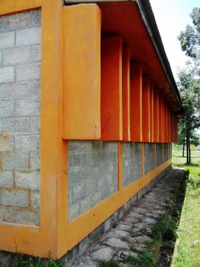 alaba experimental school
