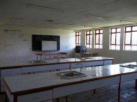 alaba experimental school - laboratory