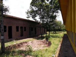alaba experimental school - new block