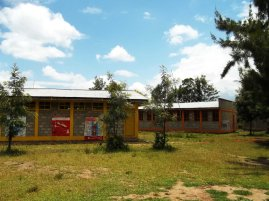 alaba experimental school