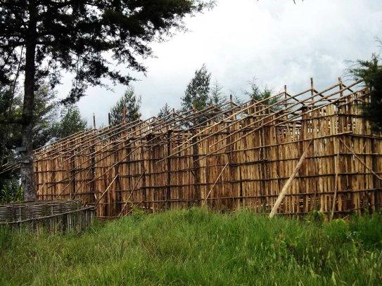 bursa school - new block construction