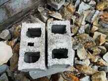 Woninata - hollow bricks