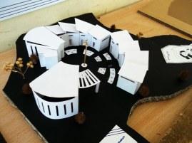 prototype of school