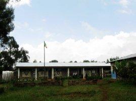 bursa school