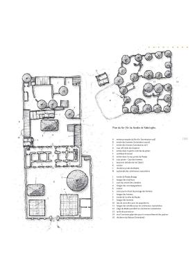 kokologho - royal court - plan by CRATerre