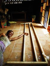 weavers cheered up the carpenter