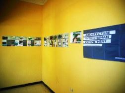 "results of the workshop ""Street Fu(rni)ture"