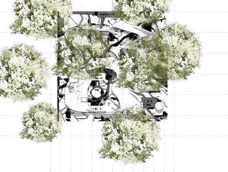 00_reseautage-connEXion - Floor Plan - Level 1