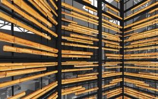 francois - 3D View - 2015_facade