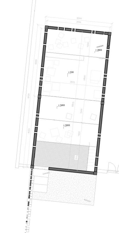 00jumphub - Floor Plan - Niv 2