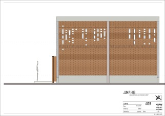 jmphb - Sheet - A109 - Lateral