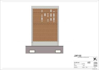 jmphb - Sheet - A110 - Vue Derriere