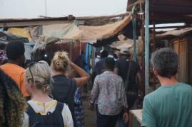 Visite marché de Tanghin (2)