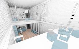 00jumpHUB - 3D View - ofis-in mezzo - vizu2019