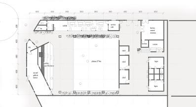 p09 - Floor Plan - Niv 1